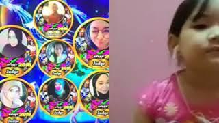 Video Lagi Syantik - Husna (Cover) MP3, 3GP, MP4, WEBM, AVI, FLV Juli 2018