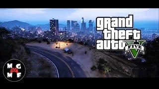 Grand Theft Auto V — «Praying For a Riot»