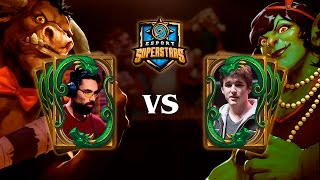 Lifecoach vs Firebat, game 1