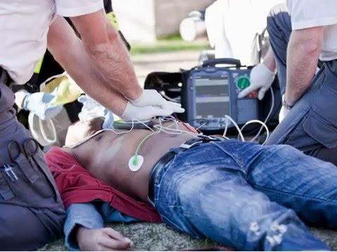 Post Kardiyak Arrest Bakı – 2015 İKYD(ACLS) Kılavuz Önerileri