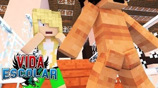 Video Minecraft : A PROFESSORA ME VIU PELADO !! #27 (VIDA ESCOLAR ) MP3, 3GP, MP4, WEBM, AVI, FLV Desember 2018
