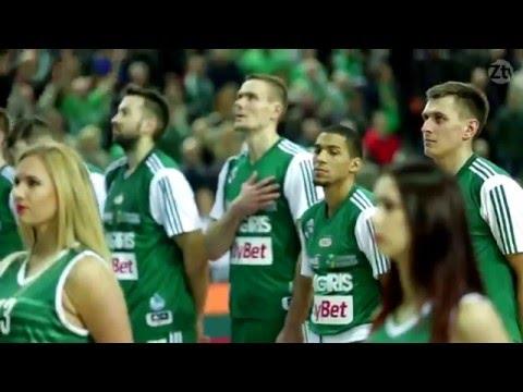 """Kauno sporto halė vėl išvydo """"Žalgirio"""" pergalę"""