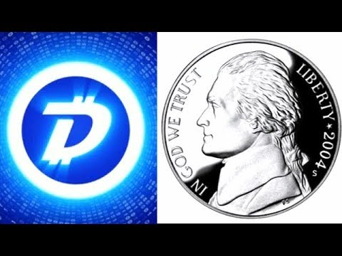 5 Cent Digibyte Accumulation Time Nearing Its End? Dgb Could Rule Cryptocurrency