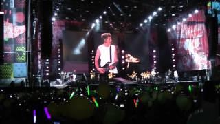 One Direction - Midnight Memories / Little Black Dress HD - Where We Are Tour - Rio de Janeiro
