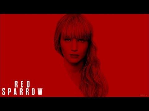 Red Sparrow   Innocence TV Spot   20th Century FOX
