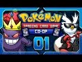Pokémon Trading Card Game [GBC] Co-op Let's Play w/ TheKingNappy n ShadyPenguinn! - Ep 1