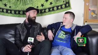 DJ Smudge (Klub FM Presenter) Interview with The Labtv Ireland
