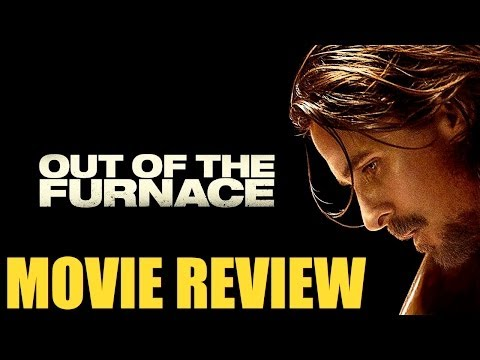 Chris - FACEBOOK: https://www.facebook.com/ChrisStuckmann TWITTER: https://twitter.com/Chris_Stuckmann Chris Stuckmann reviews Out of the Furnace, starring Christian...