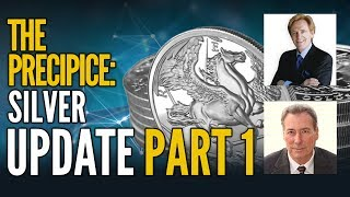 Watch Part 2 here: https://youtu.be/eoDuXlPFoUE If you enjoyed watching this video, be sure to check out more at https://goldsilver.com/blog/ from Mike Maloney, the bestselling author of the Guide to Investing in Gold & Silver, and star of the smash hit Hidden Secrets of Money video series. (Want to contribute closed captions in your language for our videos? Visit this link: http://www.youtube.com/timedtext_cs_panel?tab=2&c=UCThv5tYUVaG4ZPA3p6EXZbQ)