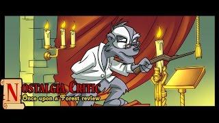 Video Once Upon a Forest - Nostalgia Critic MP3, 3GP, MP4, WEBM, AVI, FLV Juli 2018