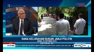 Video 'Dana Desa' Sukses Besar Ubah Wajah Desa, Kini Kelurahan di Kota Minta 'Dana Kelurahan' MP3, 3GP, MP4, WEBM, AVI, FLV Oktober 2018