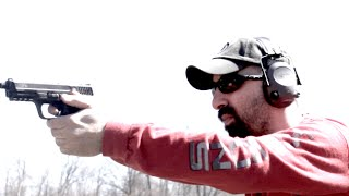 4. Smith & Wesson M&P 22 Compact