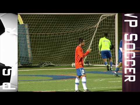 2011 UW-Platteville Men's Soccer Highlight Video