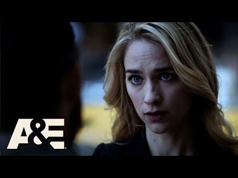 Damien: Veronica's End (Season 1, Episode 8) | A&E