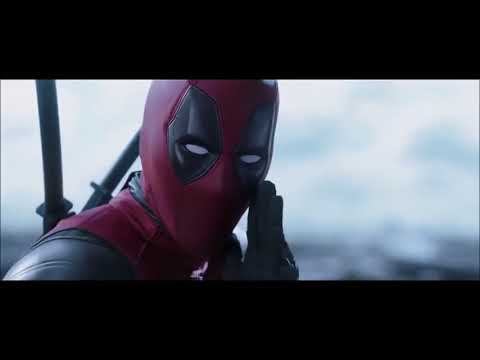 Birthday messages - 16th Birthday Message from Deadpool