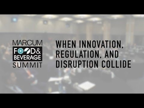 2018 Marcum New York Food & Beverage Summit