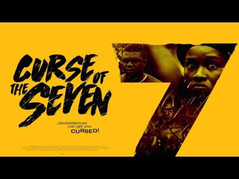 Curse Of The Seven [Official Trailer] Latest 2016 Nigerian Nollywood Drama Movie