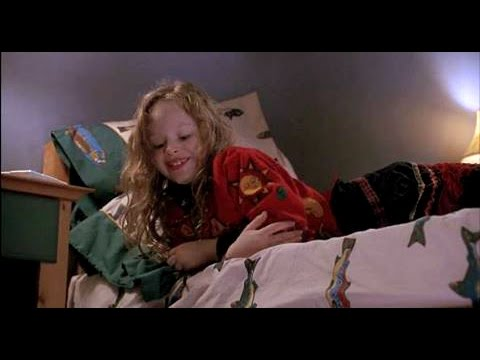 Hocus pocus (1993) - dani talks with binx