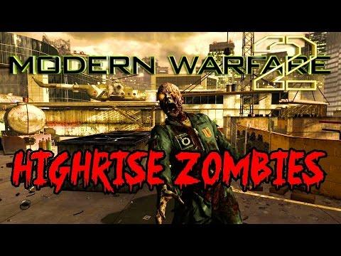 KFC Zombies 2.0!· Call of Duty World at War Custom Zombies Map/Mod on