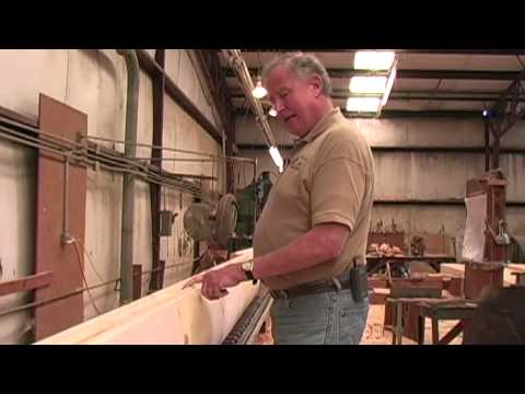 Log Home Manufacturers Part 5
