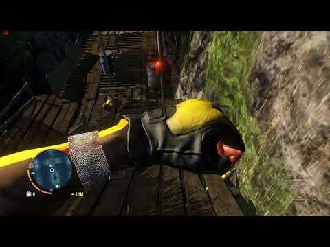 Far Cry 3 Part 24 Deepthroat