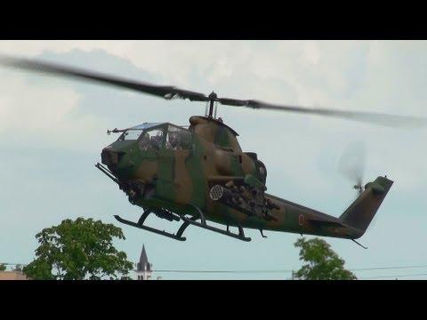 Maneuvering Flight - Helicopter...