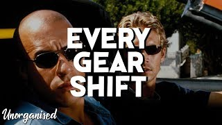 Nonton Every Gear Shift in the Fast & Furious Franchise 1-7 - Supercut Film Subtitle Indonesia Streaming Movie Download