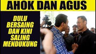 Video Ahok dan Agus Yudhoyono, Dulu Bersaing dan Kini Saling Mendukung MP3, 3GP, MP4, WEBM, AVI, FLV Oktober 2017