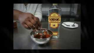 How To make Ethiopian awaze chilli sauce hot berbere gored gored recipe version 1