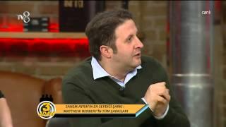 Download Video 3 Adam - İlker Ayrık Eşini Ne Kadar İyi Tanıyor (2.Sezon 18.Bölüm) MP3 3GP MP4