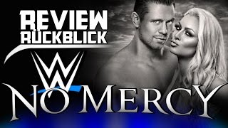 Nonton Wwe No Mercy 2016   Ppv Review R  Ckblick  Deutsch German  Film Subtitle Indonesia Streaming Movie Download