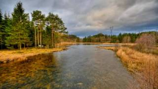 Idyllen HDR Time Lapse in HD