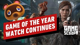 Game Scoop! 585: Game of the Year Watch 2020 Continues by Game Scoop!