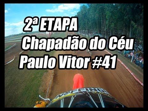 2ª Etapa CGMX 2013 - Chapadão do Céu
