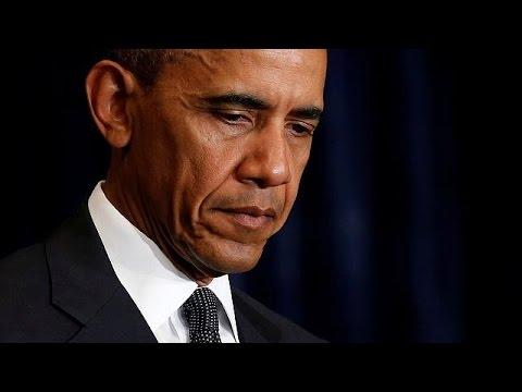 Ομπάμα: «Οι υπεύθυνοι της τραγωδίας του Ντάλας θα πληρώσουν»