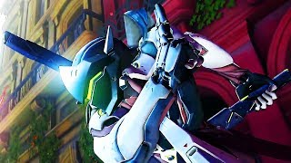 OVERWATCH Storm Rising Trailer (2019) PS4 / Xbox One / PC by Game News