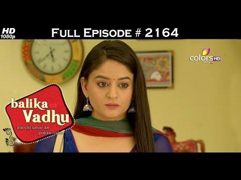 Balika-Vadhu--26th-April-2016--बालिका-वधु--Full-Episode-HD