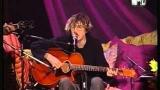Charly Garcia - Cerca De La Revolucion (On MTV Unplugged '96) (Live) videoklipp