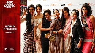 Angry Indian Goddesses Premiere - TIFF 2015