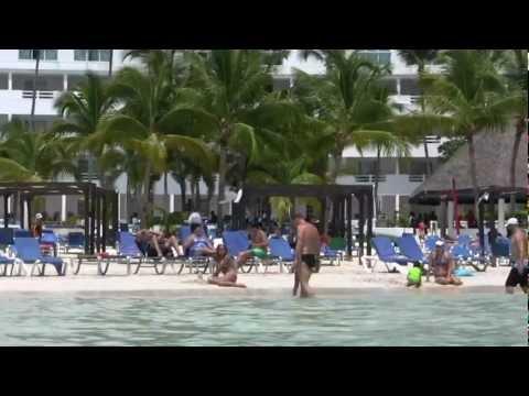 Playa Boca Chica Beach - Republica Dominicana fin de semana en la playa Boca Chica con la familia y los amigos al mas puro estilo Caribe tabien te espera el hotel Be Live Hamaca con ...