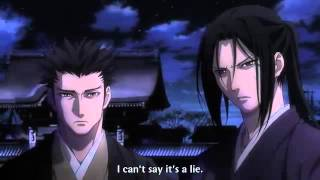 Nonton Hakuouki Movie 1 Kyoto Ranbu Film Subtitle Indonesia Streaming Movie Download
