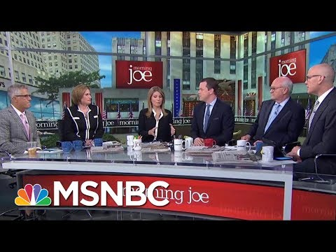 Joe Weighs In On Elections: US Politics Are A 'Disaster' | Morning Joe | MSNBC