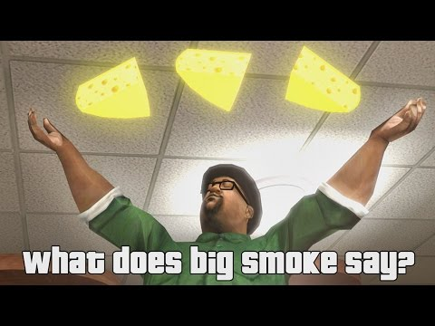 Video Big Smoke - What does Big Smoke Say (SFM) download in MP3, 3GP, MP4, WEBM, AVI, FLV January 2017