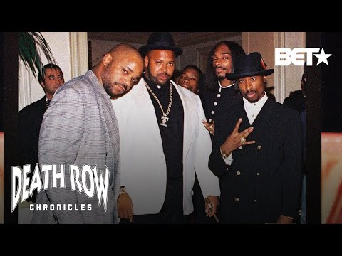 Death Row Chronicles FULL Episode 1 - Suge Knight Partners With Dr. Dre To Change Hip Hop Forever