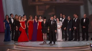 70th Emmy Awards: The Marvelous Mrs. Maisel Wins For Outstanding Comedy Series