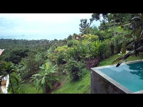 Luxurious Koh Samui Villa – Natural and beautiful environment