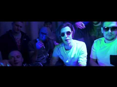 BLACHA 2115 - BEZ MOICH BRACI ft. WHITE 2115 #Ohnemeinteamremix (видео)