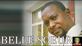 BELLE SOEUR 1, Film Africain, Film Ghanéen En Francais, Ghanian Films In French