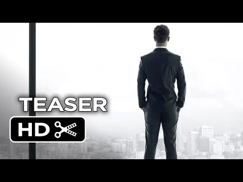 Fifty Shades of Grey Official Teaser #1 (2014) – Dakota Johnson, Jamie Dornan Movie HD