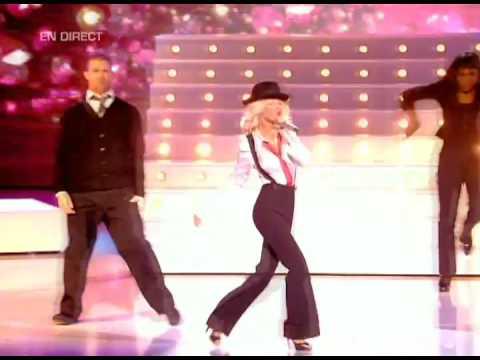 ♥ Christina Aguilera ♥ - Ain't no other man live HQ Lyrics HD